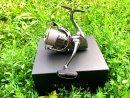 Безынерционная катушка Shimano 18 STELLA 3000MHG