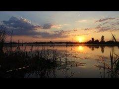 Рыбалка на удочку Интересное путешествие к озеру