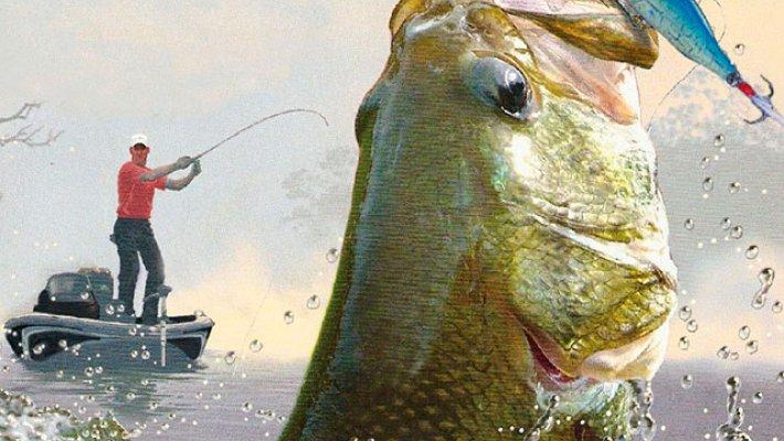 Силикон от Lucky John'a - секрет удачливого рыболова!