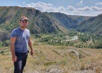 Красота восточного Казахстана