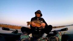 РЫБАЛКА. КЛЮЁТ ТОЛЬКО ЗАКИНЬ! Осенняя рыбалка на карпа с лодки