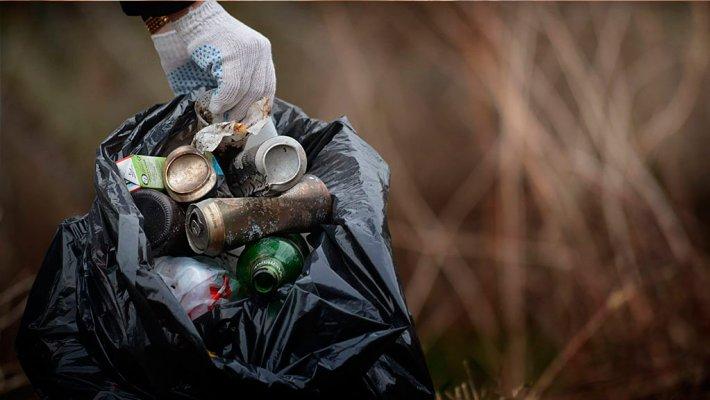Охота на мусор: что-то пошло не так