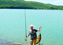 Геленджик платная рыбалка