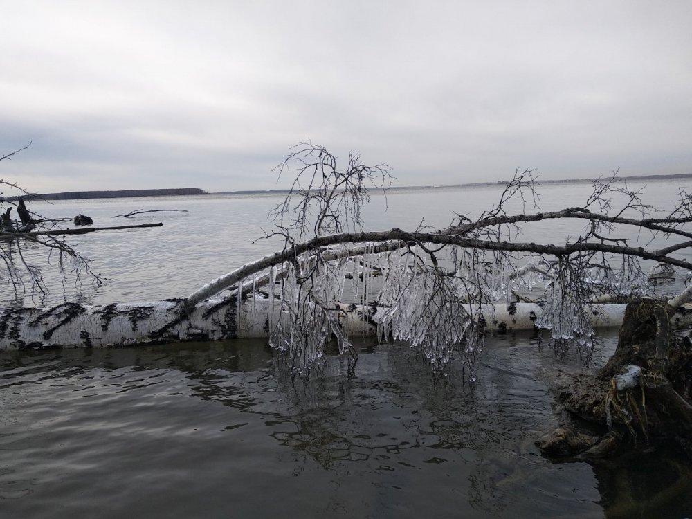 Зима начинается 2 )))