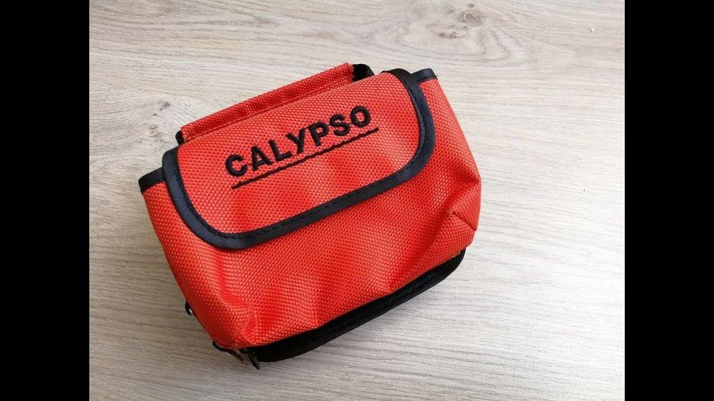 Подводная камера для рыбалки Calypso UVS-03, подробный разбор. Как показывает рыбу Calypso UVS-03?