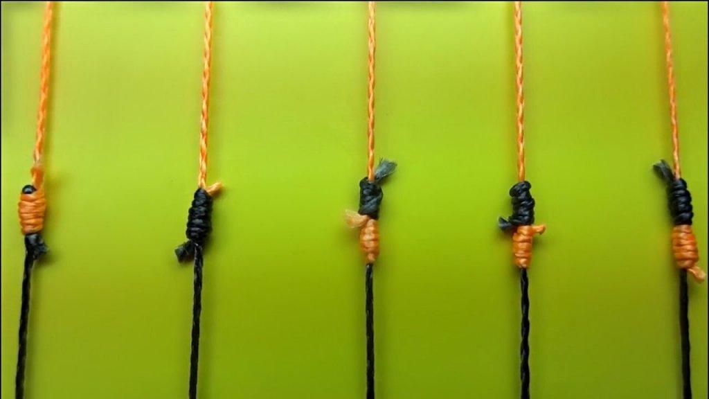 Лучшие соеденительные узлы  | как связать две лески