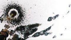 Зимняя рыбалка на первом льду 2019. Сергеевичские торфяники, ловля на балансиры и ставки