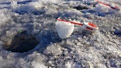 Пулемётный клёв подлещика!!! Зимняя рыбалка на мормышку 2019 - 20