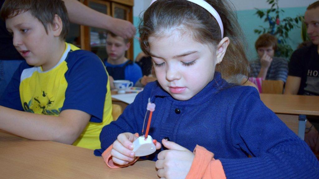 Кемеровские КМСники поделились  своим опытом с молодым поколением!