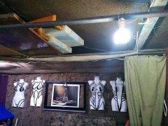 Светодиодное освещение палатки, кемпинга, гаража своими руками…