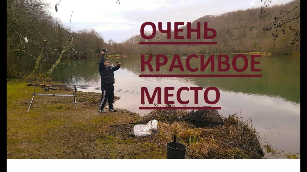 Барановское озеро. Мой опыт. Первая рыбалка в этом году)