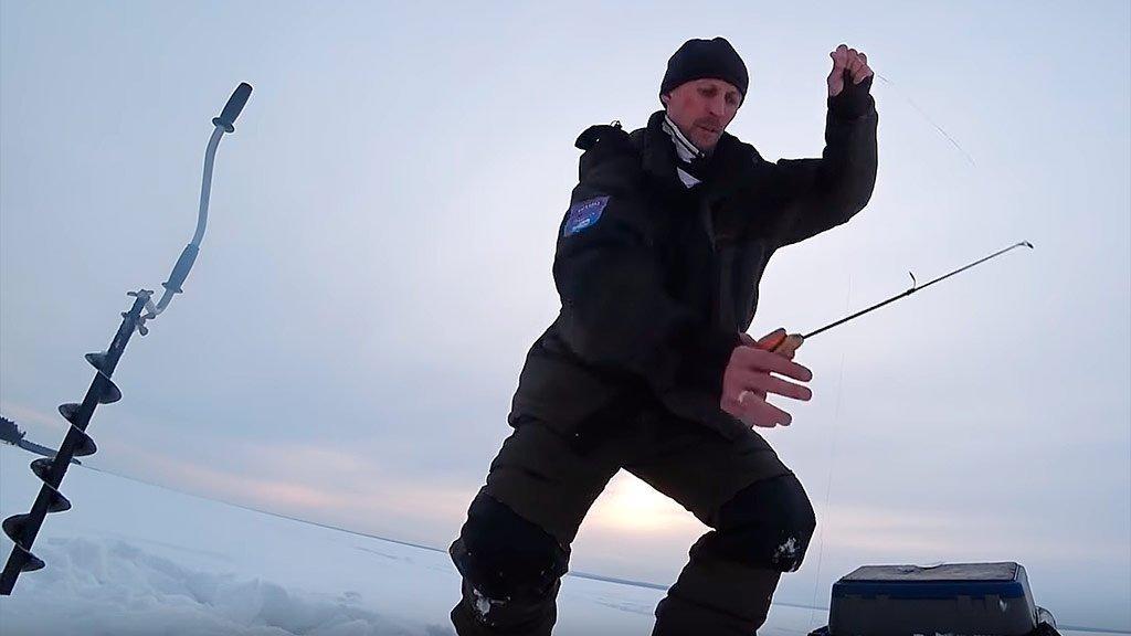 Зимняя рыбалка для начинающего. Как начать ловить?