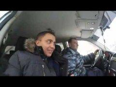 Рыбалка в Новоомском в HD качестве