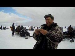 Рыбалка на судака .видео отчёт  24.02.2020