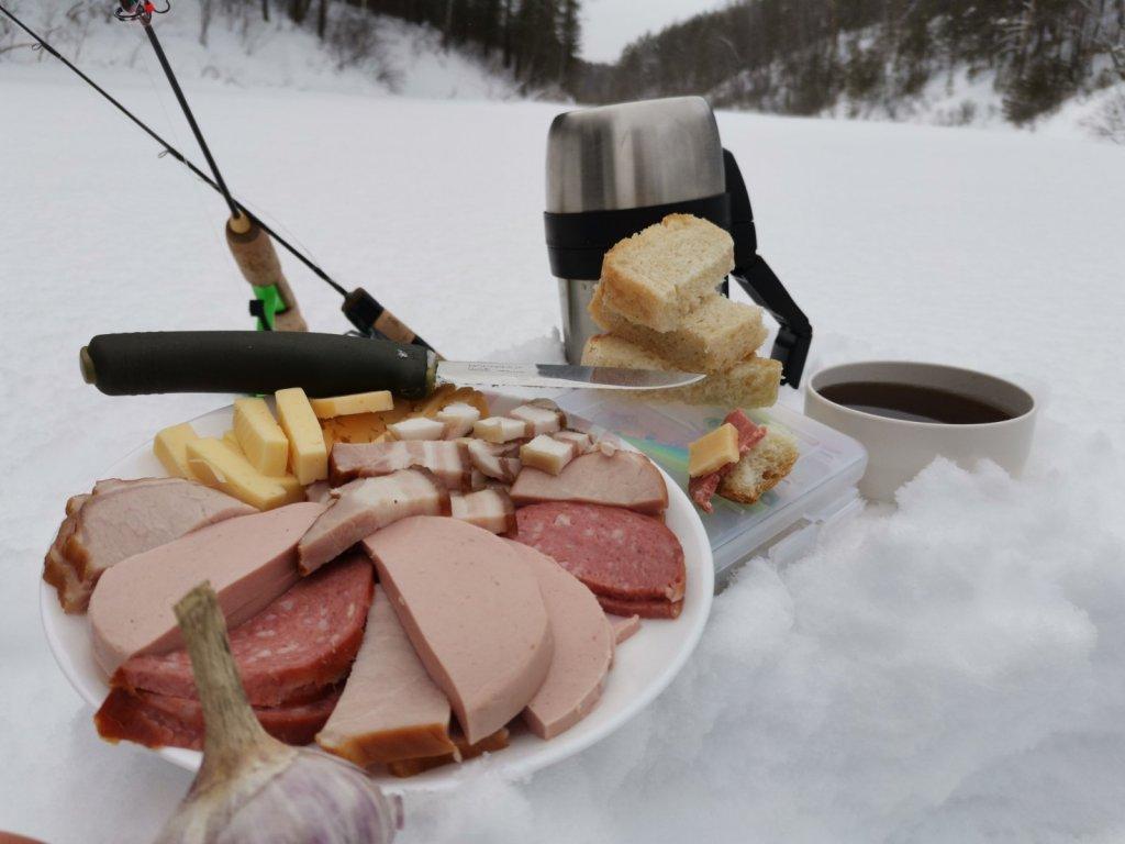 """Вариант того самого """"правильного бутерброда"""")))"""