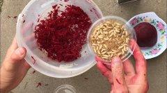 Как покрасить опарыша | Maggot at hom