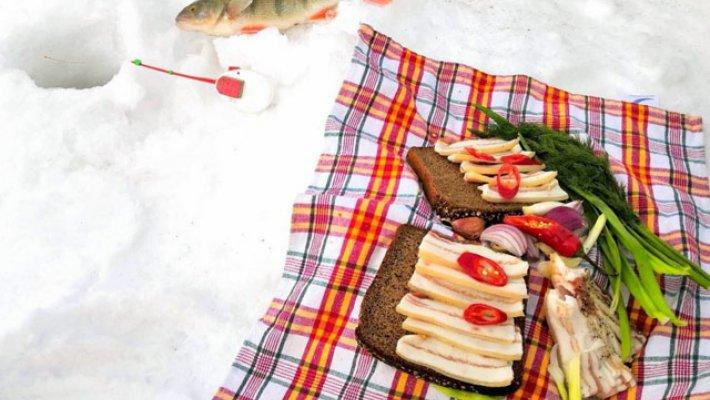 Итоги фотоконкурса «Правильный бутерброд»
