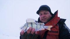 Рыбалка на самом большом озере в ЗАПАДНОЙ СИБИРИ. День 1 - удачная разведка.