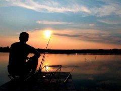 Мужики-рыбаки. Посвящается всем рыбакам.
