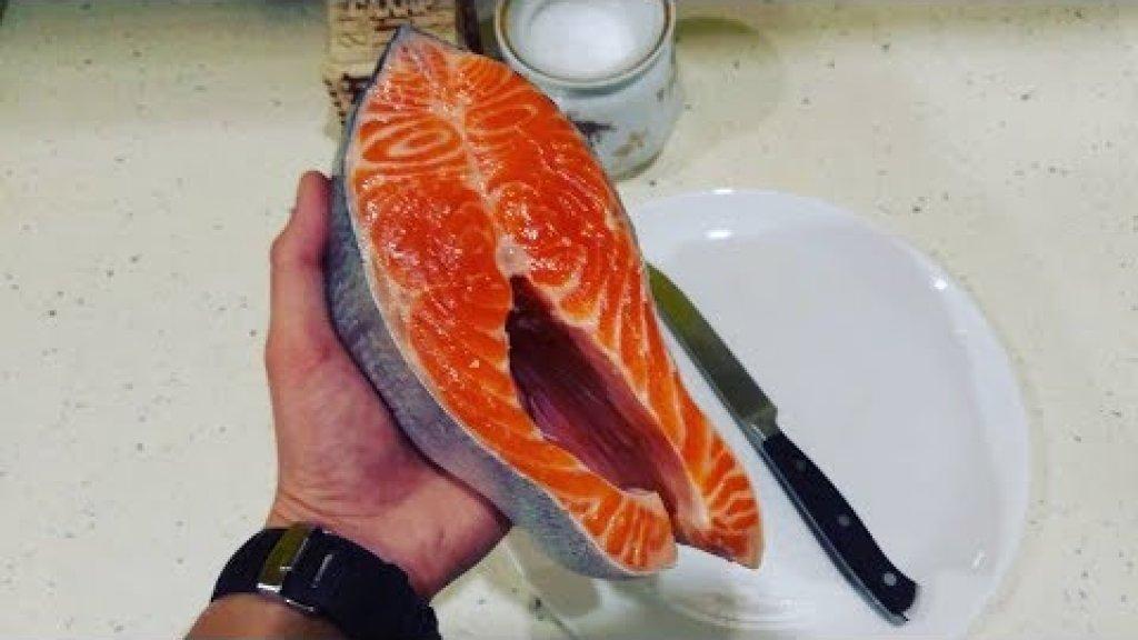 Засолка красной рыбы своими руками. Классический способ посола рыбы