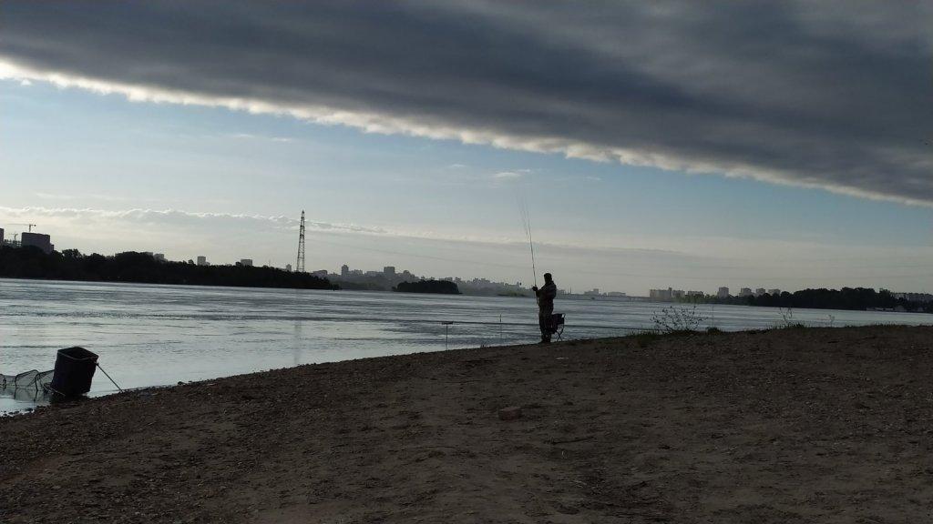 Рыбалка в постапокалипсис
