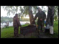 КАРП,КАРАСЬ.удочка.Видео отчёт 24-25.05.2020