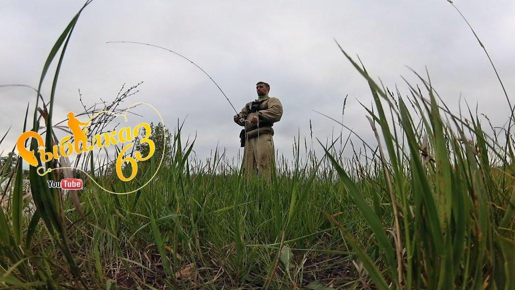 Рыбалка на спиннинг в запрет с берега, микроджиг на спиннинг 2020