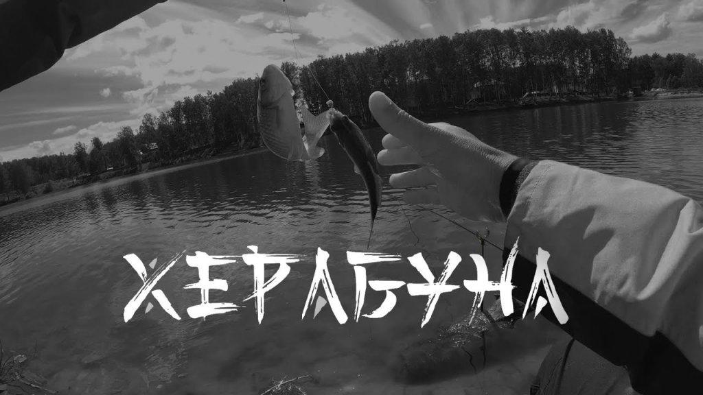 Херабуна - Ловим карася! Сравниваем Китайский и Российский глютен | Рыбалка с Fishingsib