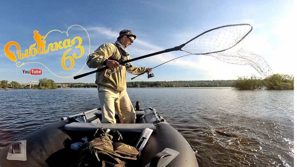 Открытие сезона рыбалки 2020, Рыбалка на спиннинг в июне