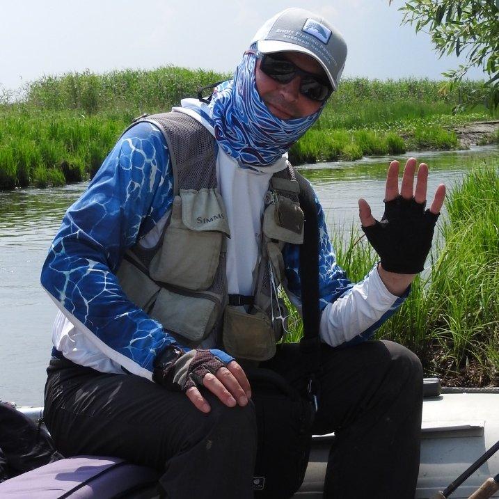 My_life_fishing