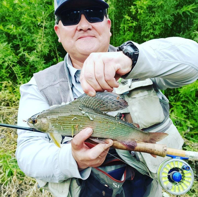 С Днём Петра рыболова!
