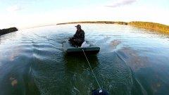 Рыбалка в новсибирске.