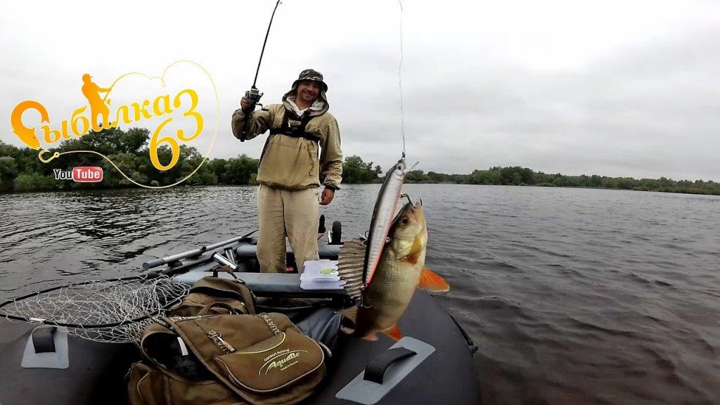 Рыбалка на спиннинг по затонам в июне 2020