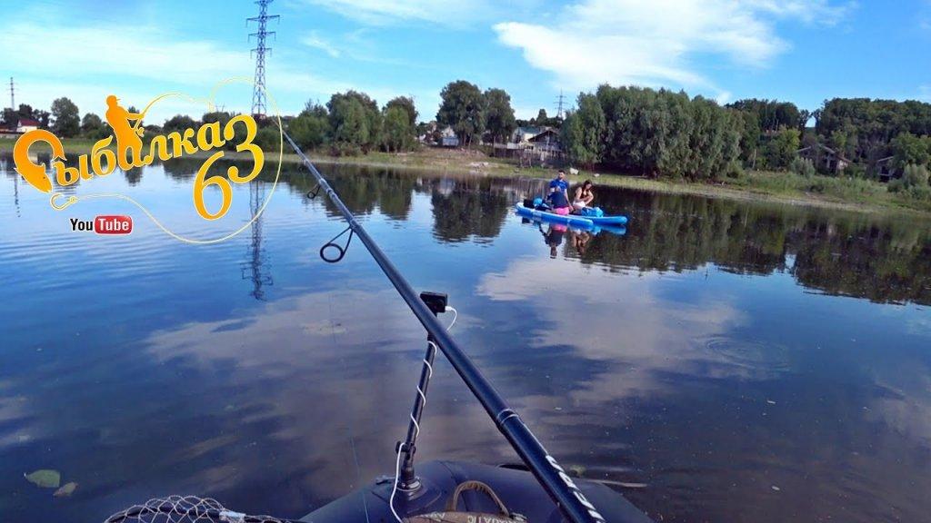 Рыбалка в хорошей компании, рыбалка на спиннинг 2020