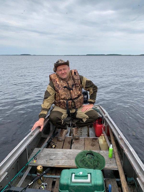 Томские озера