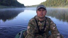 Сплав река Устья Архангельская область