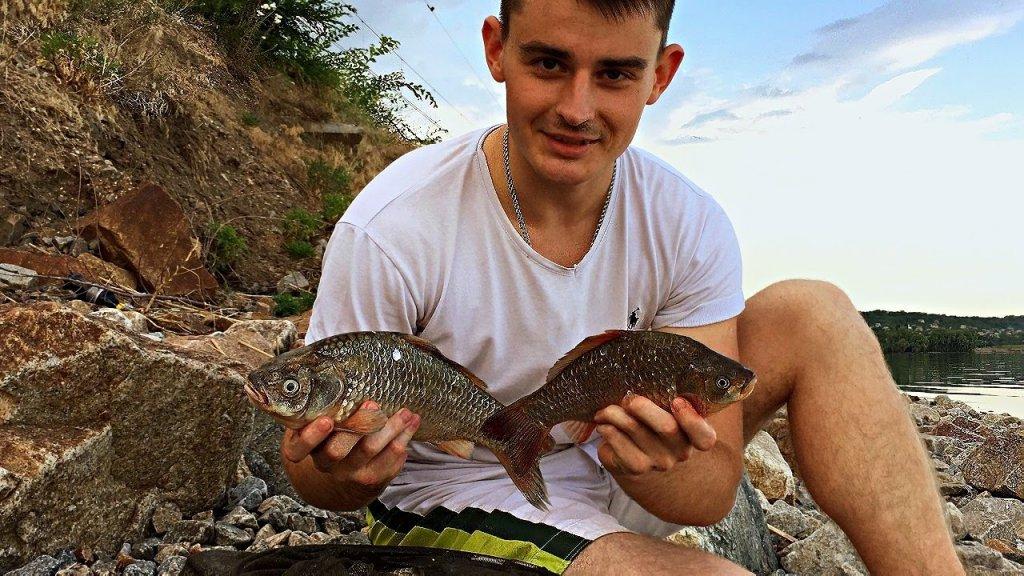 Рыбалка на каховском водохранилище 1141км 🎣 рыбалка с ночевкой