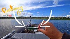 Рыбалка в августе на поппер и воблера, рыбалка поверхностными приманками