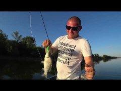 Рыбалка с Ночевкой на Реке Дон. Отпуск 2020 | #Vovabeer
