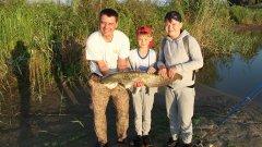 "Рыбалка в Астрахани. ""26 РЕГИОН"""