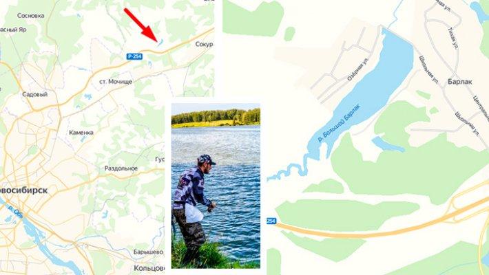 Чемпионат НСО по ловле рыбы спиннингом с берега: 29-30 августа