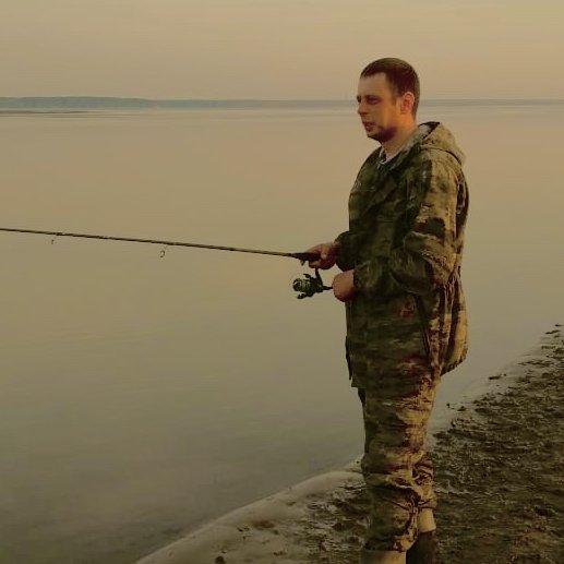 Миша Сергеевич