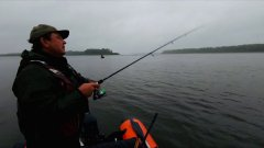 """НОВАЯ ТОЧКА ВЫДАЛА ТРОФЕЯ! ОПЕРАЦИЯ """"Северная щука"""" 3 серия.Рыбалка  осенью. Рыболовное путешествие."""