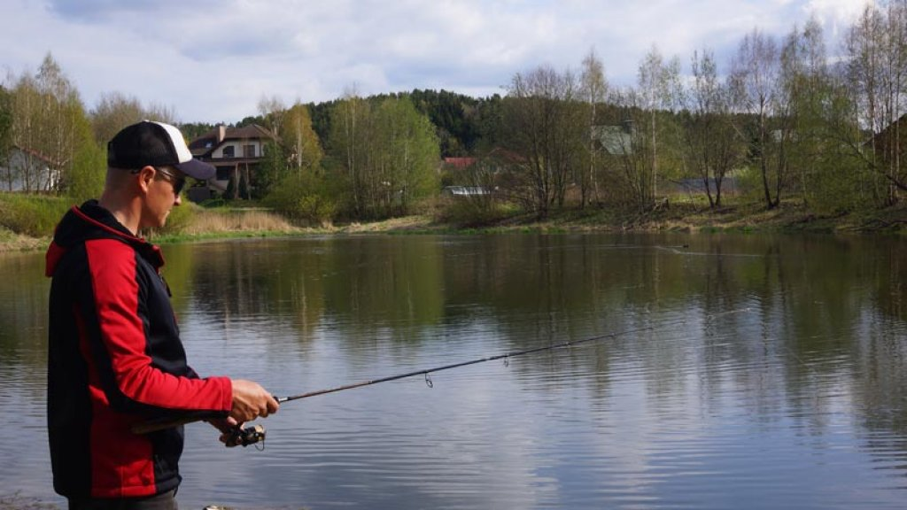 Ловля на Бомбарду\Сбирулино монтаж снасти, как ловить рыбу на каждом забросе