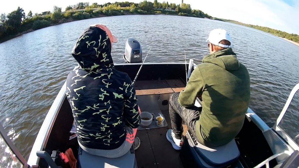 Ловля крупных рыб в августе на Ахтубе. Настоящая, концентрированная рыбалка без лишних глупостей!