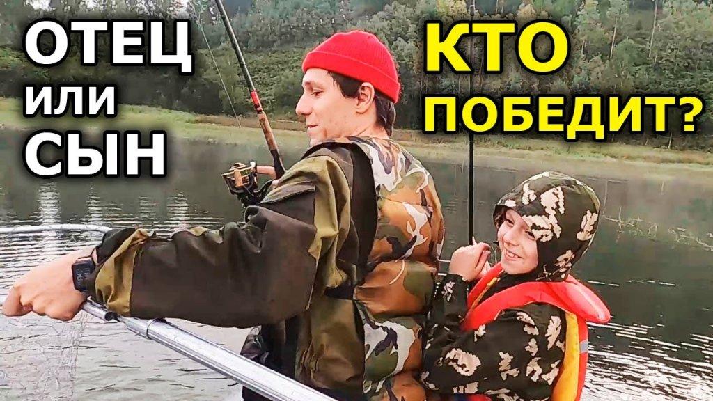 СКОЛЬКО ЩУК ПОЙМАЕТ РЕБЕНОК? Ловля щуки на спиннинг. Ловля щуки с лодки. Ловля щуки на воблеры