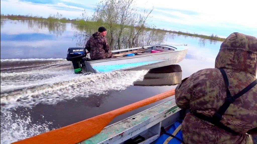 Промысловая рыбалка СЕТЯМИ в Коми республике 2020.