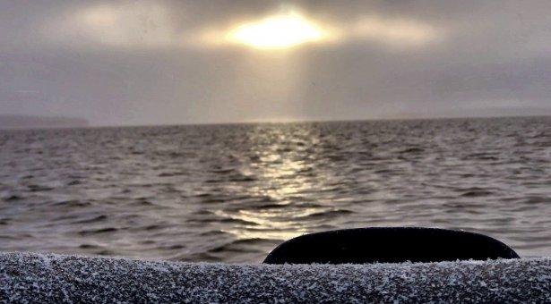 Кольский полуостров. Закрытие сезона жидкой воды. Едем за кумжей!