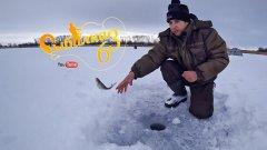 Поклевки зимней рыбалки, для тех кто скучает, рыбалка с льда
