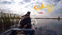Осенний жор щуки, этот воблер косит щуку, Рыбалка на спиннинг осенью